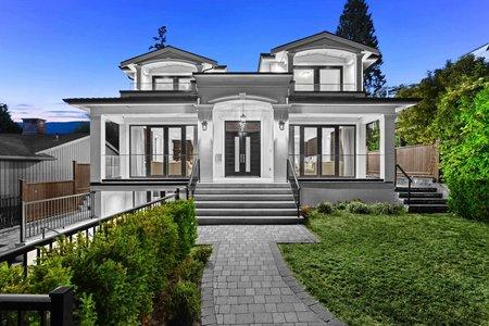R2610154 - 1115 FULTON AVENUE, Ambleside, West Vancouver, BC - House/Single Family