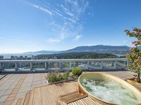 Photo of 3601 1499 W PENDER STREET, Vancouver