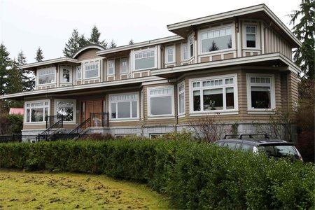 R2610410 - 4880 DRUMMOND DRIVE, Point Grey, Vancouver, BC - House/Single Family