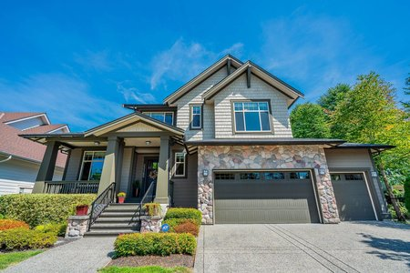 R2610549 - 23165 MUENCH TRAIL, Fort Langley, Langley, BC - House/Single Family