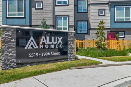 R2610656 - 14 5515 199A STREET, Langley City, Langley, BC - Townhouse