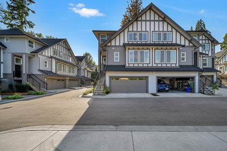 R2610741 - 8 9567 217A STREET, Fort Langley, Langley, BC - Townhouse