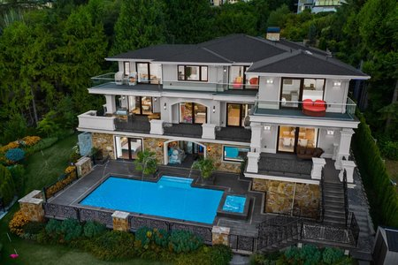 R2610774 - 1436 SANDHURST PLACE, Chartwell, West Vancouver, BC - House/Single Family