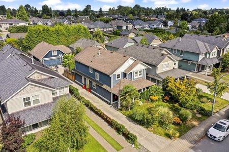 R2610957 - A 4951 CENTRAL AVENUE, Hawthorne, Delta, BC - House/Single Family