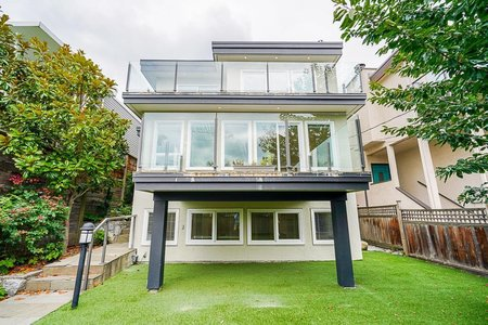 R2611051 - 1249 CLYDE AVENUE, Ambleside, West Vancouver, BC - House/Single Family