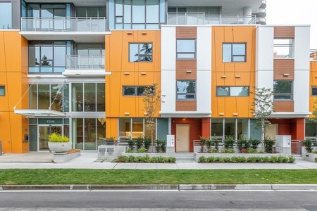 R2611067 - T17 13318 104 AVENUE, Whalley, Surrey, BC - Townhouse