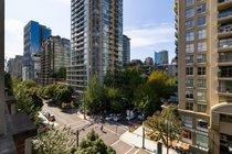 604 988 RICHARDS STREET, Vancouver - R2611073