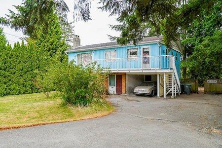 R2611124 - 14523 108 AVENUE, Bolivar Heights, Surrey, BC - House/Single Family