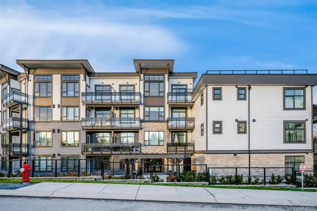 R2611154 - 501 9983 E BARNSTON DRIVE, Fraser Heights, Surrey, BC - Apartment Unit