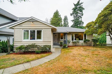 R2611328 - 5951 DUNBAR STREET, Southlands, Vancouver, BC - House/Single Family