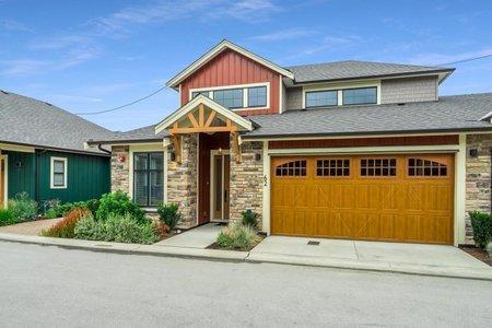 R2611361 - 62 4750 228 STREET, Murrayville, Langley, BC - Townhouse