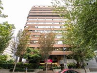 Photo of 814 1177 HORNBY STREET, Vancouver