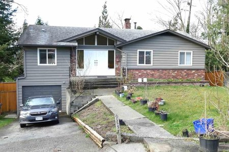 R2611492 - 9637 QUEENS PLACE, Royal Heights, Surrey, BC - House/Single Family