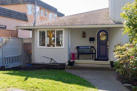 R2611496 - 14986 BEACHVIEW AVENUE, White Rock, White Rock, BC - House/Single Family