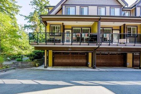 R2611579 - 22 14877 60 AVENUE, Sullivan Station, Surrey, BC - Townhouse