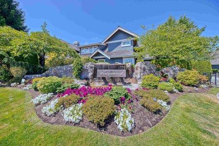 R2611696 - 71 15715 34 AVENUE, Morgan Creek, Surrey, BC - Townhouse