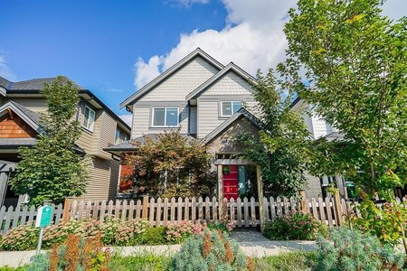 R2611878 - 8260 204 STREET, Willoughby Heights, Langley, BC - House/Single Family