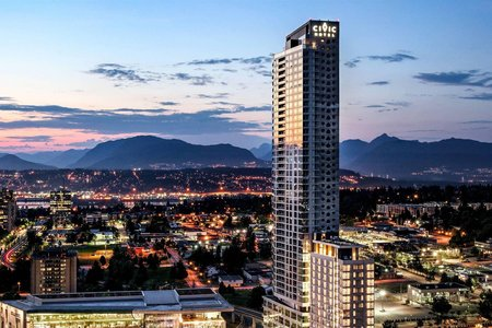 R2611903 - 3909 13495 CENTRAL AVENUE, Whalley, Surrey, BC - Apartment Unit