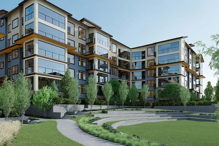 R2611995 - 101 20325 85 AVENUE, Willoughby Heights, Langley, BC - Apartment Unit