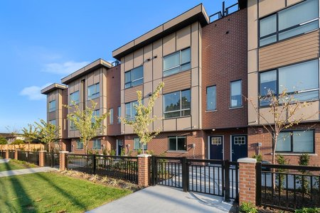 R2612000 - 9 19624 56 AVENUE, Langley City, Langley, BC - Townhouse