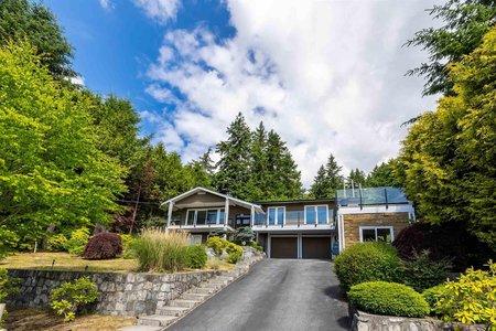 R2612056 - 4345 WOODCREST ROAD, Cypress Park Estates, West Vancouver, BC - House/Single Family