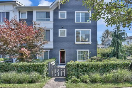 R2612066 - 09 15340 GUILDFORD DRIVE, Guildford, Surrey, BC - Townhouse