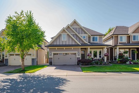 R2612176 - 7279 198A STREET, Willoughby Heights, Langley, BC - House/Single Family