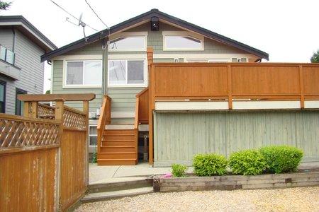 R2612420 - 1295 KENT STREET, White Rock, Surrey, BC - House/Single Family