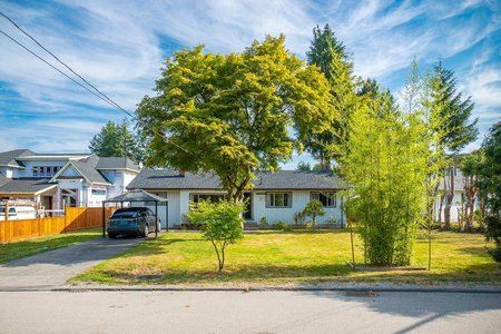R2612505 - 14933 GLEN AVON DRIVE, Bolivar Heights, Surrey, BC - House/Single Family