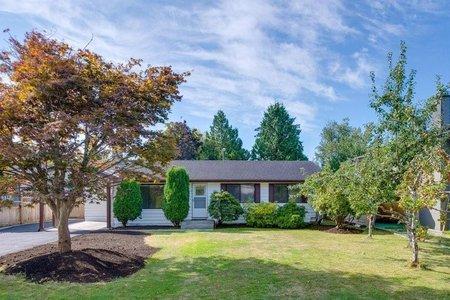R2612551 - 5794 GROVE AVENUE, Hawthorne, Delta, BC - House/Single Family
