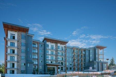 R2612783 - A613 6950 NICHOLSON ROAD, Sunshine Hills Woods, Delta, BC - Apartment Unit