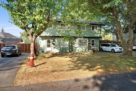 R2612860 - 6243-6245 MORGAN PLACE, Cloverdale BC, Surrey, BC - Duplex