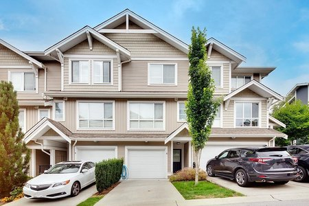 R2612936 - 8 7059 210 STREET, Willoughby Heights, Langley, BC - Townhouse
