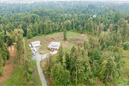 R2612982 - 28344 HARRIS ROAD, Bradner, Abbotsford, BC - House with Acreage
