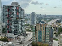 Photo of 1805 1212 HOWE STREET, Vancouver