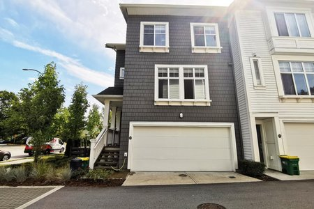 R2613041 - 38 10433 158 STREET, Guildford, Surrey, BC - Townhouse