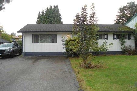 R2613047 - 9232 MCBRIDE STREET, Fort Langley, Langley, BC - House/Single Family