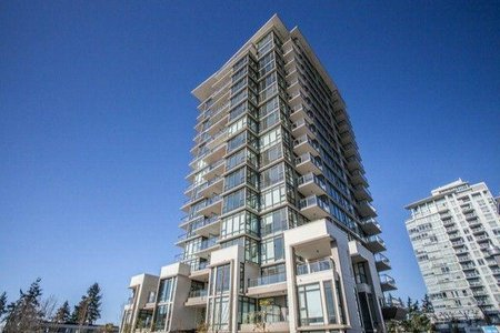 R2613056 - 1508 1455 GEORGE STREET, White Rock, White Rock, BC - Apartment Unit