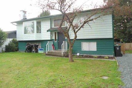 R2613083 - 9226 MCBRIDE STREET, Fort Langley, Langley, BC - House/Single Family