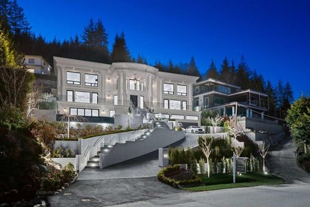 R2613207 - 558 CRAIGMOHR DRIVE, Glenmore, West Vancouver, BC - House/Single Family