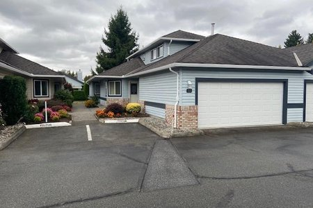 R2613249 - 32 5550 LANGLEY BYPASS, Langley City, Langley, BC - Townhouse