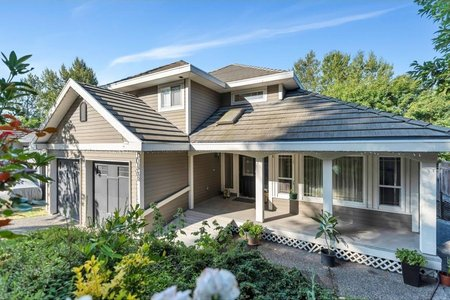 R2613453 - 10448 WILTSHIRE BOULEVARD, Nordel, Delta, BC - House/Single Family
