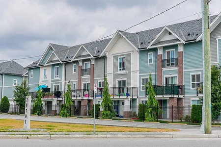 R2613498 - 5 20723 FRASER HIGHWAY, Langley City, Langley, BC - Townhouse