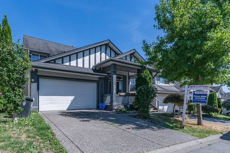 R2613502 - 6946 201B STREET, Willoughby Heights, Langley, BC - House/Single Family