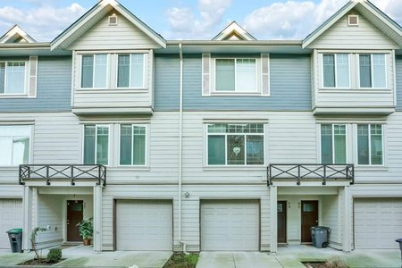 R2613522 - 79 15399 GUILDFORD DRIVE, Guildford, Surrey, BC - Townhouse
