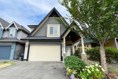 R2613534 - 7254 199A STREET, Willoughby Heights, Langley, BC - House/Single Family