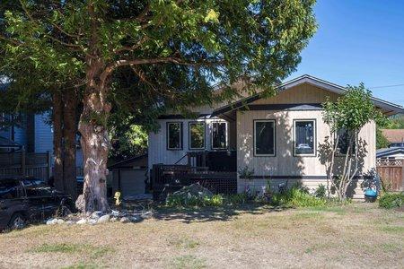 R2613546 - 4951 2 AVENUE, Pebble Hill, Delta, BC - House/Single Family