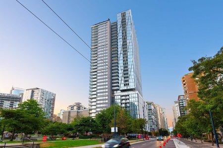 R2613604 - 1403 1111 RICHARDS STREET, Yaletown, Vancouver, BC - Apartment Unit