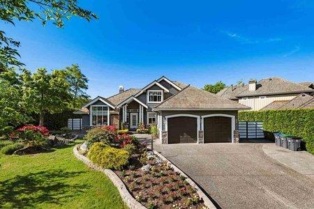 R2613619 - 15821 36 AVENUE, Morgan Creek, Surrey, BC - House/Single Family