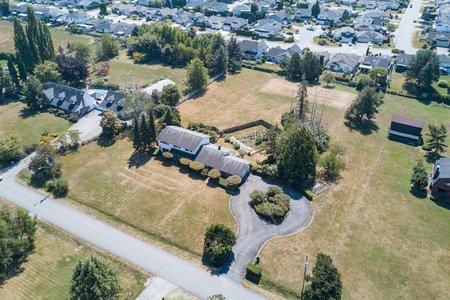 R2613779 - 21942 127 AVENUE, West Central, Maple Ridge, BC - House with Acreage